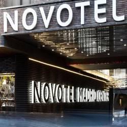 Novotel Madrid Center - Double Room
