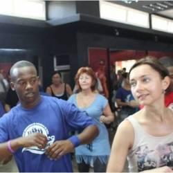 Clases de Baile - Club Almendares