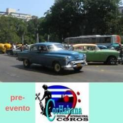 Tour pre-evento