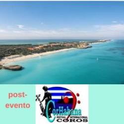 Tour post-evento - Varadero