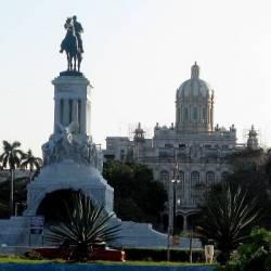 excursión Habana de ayer y hoy