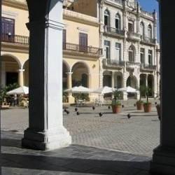 excursión Villa San Cristóbal de La Habana