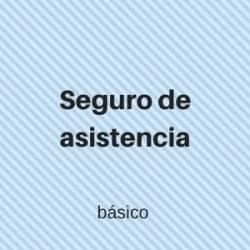 seguro Asistencia  Basic Covid