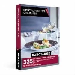 Restaurantes gourmet