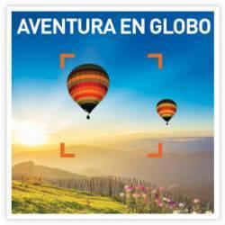 Aventura en globo
