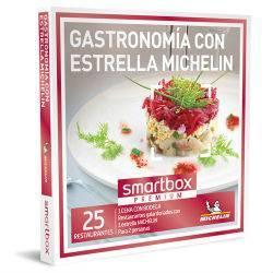 Gastronomía con estrella