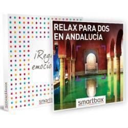 Relax para dos en Andalucía
