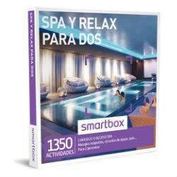 Spa y relax para dos