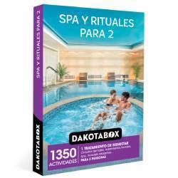 Spa y rituales para 2