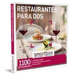 Restaurantes para dos