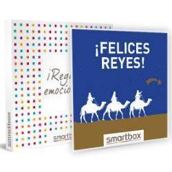 E-Caja ¡Felices Reyes!