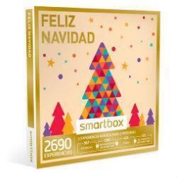 E-Caja Feliz Navidad