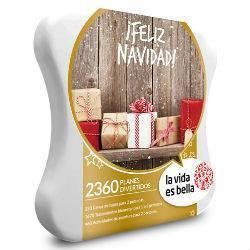 E-Caja ¡Feliz Navidad!
