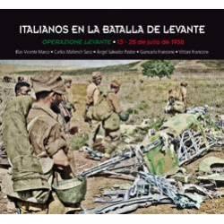Italianos en la Batalla de Levante