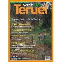 Verde Teruel 1  Agosto 2003