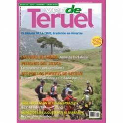 Verde Teruel 12  Abril 2007