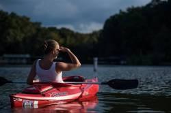 Kayak: Llavorsí - Isla (9km)