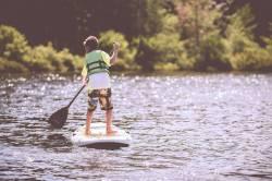 Paddle Surf Pirineo