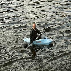 Kayak Iniciación Pirineo