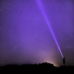 Astronomía + Mitología Pirineo