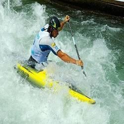 Kayak Tecnificación Pirineo