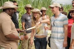 Caribbean VIP Safari