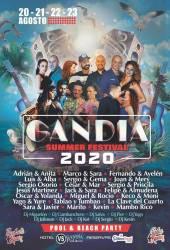Gandia Summer Festival - Gandia Palace (Sede)