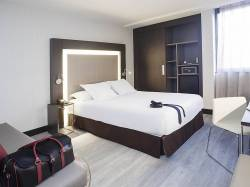 Novotel Madrid Center 4* SA