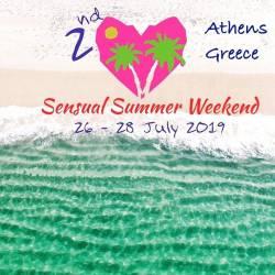 Summer Sensual Wknd Athens - ODEON HOTEL