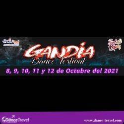 Gandia Dance Festival-Gandia Palace