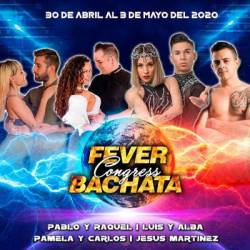 Fever Bachata Congress - PACKS Hotel TRIPLE + 3 Pass