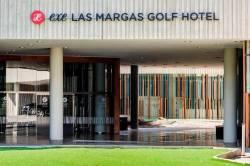 Pirineos Salsa 19 - Hotel EXE Las Morgas Golf