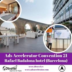 Ads Accelerator Convention BCN PACK