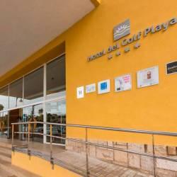 KIZZ STAR-Hotel De Golf Playa(sede)