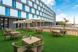 Fever Bachata Zaragoza- Hotel Diagonal Plaza