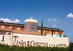 Hotel Isla La Garena