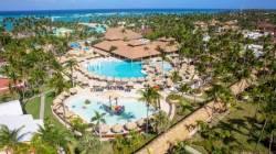 Viaje a Punta Cana Htl Palladium 19 oct 2021