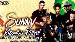 Sunny Kizomba Festival 2019 - hotel sede