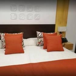 Hotel Deportivo 3*** - Santiago de Cuba (SCU)