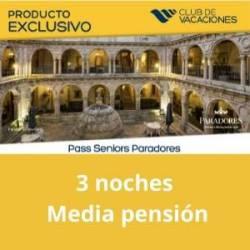 Pass Seniors Paradores-MP