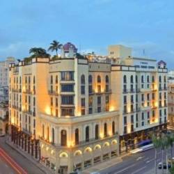 Hotel Iberostar Parque Central 5**** (HAB)