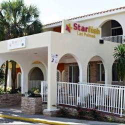 Hotel Starfish Las Palmas 3***- Varadero (HAB)