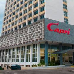 Hotel NH Capri 4**** (HAB)