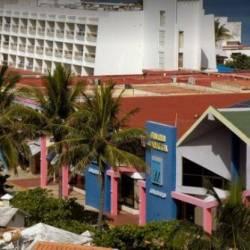 Hotel Comodoro 4**** (HAB)