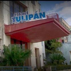 Hotel Tulipán 3*** (HAB)
