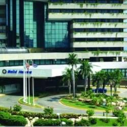 Hotel Meliá Habana 5**** (HAB)
