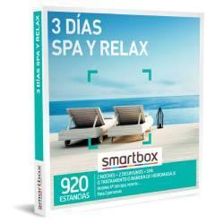 3 días spa y relax