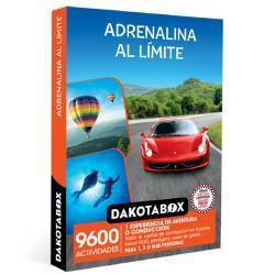 Adrenalina al límite