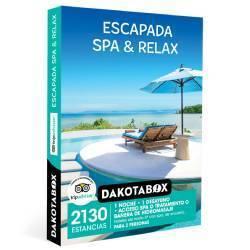 Escapada spa & relax
