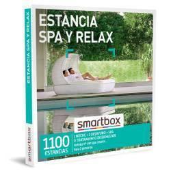 Estancia spa y relax